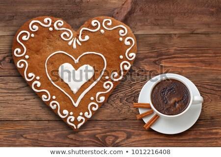 Ganze Welt Kaffee Hacke Welt Stock foto © papa1266