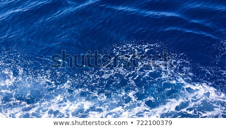 river coastline and blue sea stock photo © marylooo