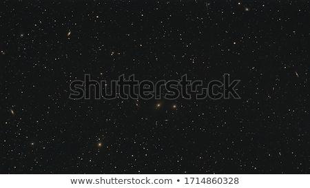 zincir · galaksiler · bilimsel · güneş · ışık · ay - stok fotoğraf © rwittich