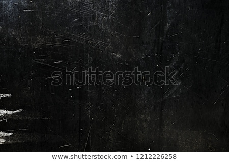 Abstract nero grunge superficie illustrazione Foto d'archivio © smeagorl