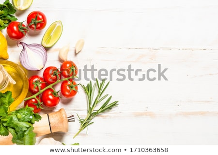 Food background Stock photo © Kurhan