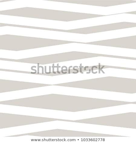 волнистый бесшовный полосатый диагональ шаблон вектора Сток-фото © ExpressVectors