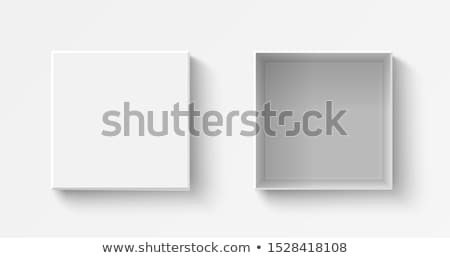 Shoeboxes. stock photo © Silanti