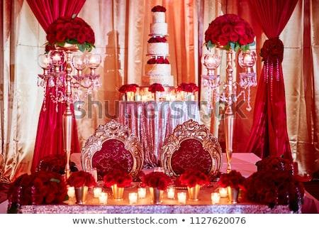 wedding · rituale · India · matrimonio · mani · mano - foto d'archivio © fotografci