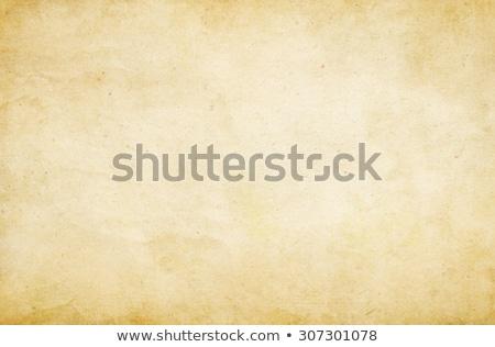 Abstract seppia muro vecchio intonaco texture Foto d'archivio © MiroNovak