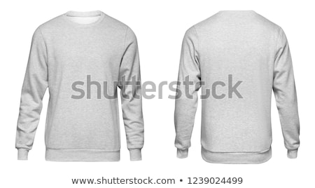 Gray sweater Stock photo © disorderly