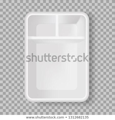 vliegen · tafel · voedsel · huis · achtergrond - stockfoto © dutourdumonde