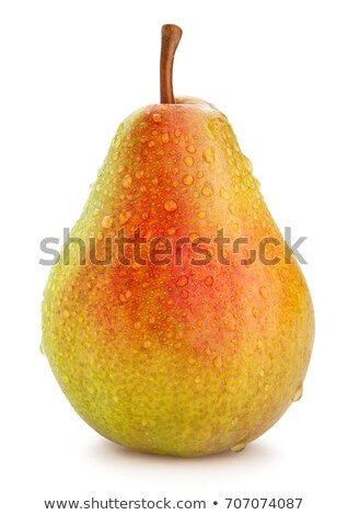 Wet Pears Stock photo © funix