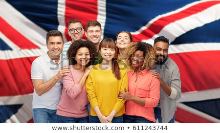 British Diversity Stock photo © Lightsource