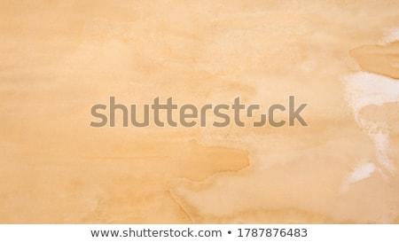 Brązowy tekstury papieru papieru gazety tle Zdjęcia stock © ivo_13
