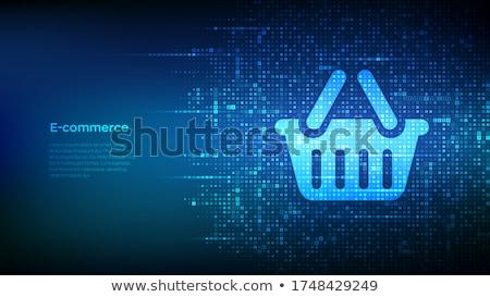 Retail ecommerce abstract concept vector illustrations. Stock photo © RAStudio