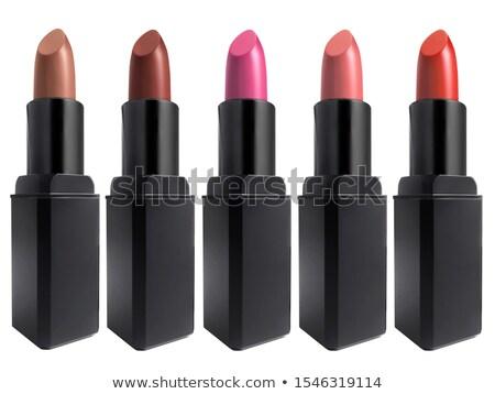 Lipstick Set Stock photo © dayzeren