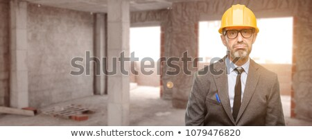 Overworked engineer Stock photo © photography33