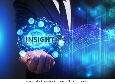 Insight Stock photo © Lightsource