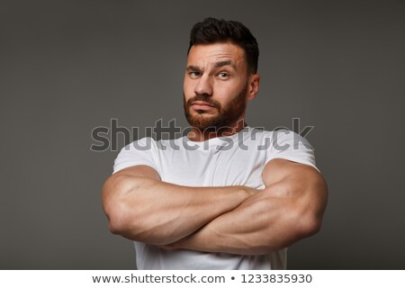 Arrogant & Tough Stock photo © eldadcarin
