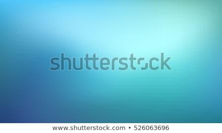 ストックフォト: 波 · 勾配 · 明るい · 黄色