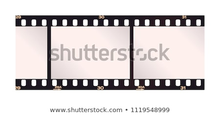 role of film Stock photo © Slobelix