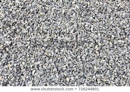 many stones background. Small pattern. stock photo © mikhail_ulyannik