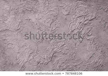 Foto stock: Sin · costura · áspero · concretas · cuadrados · textura · pared