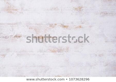 Rusztikus citromsárga festett fa deszka textúra felső Stock fotó © stevanovicigor