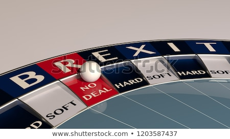 Deal Or No Deal Concept Stock photo © ivelin