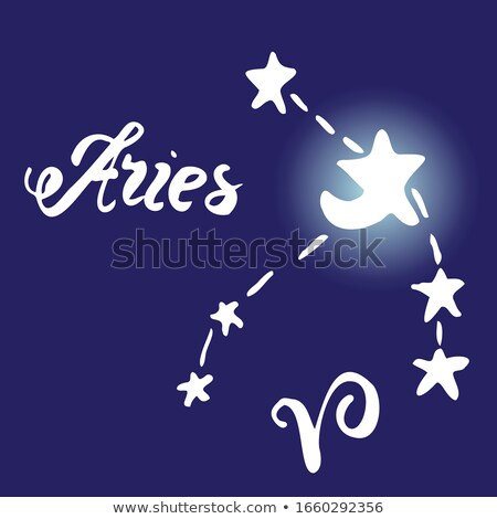 oroscopo · zodiaco · astrologia · segno · segni - foto d'archivio © trikona