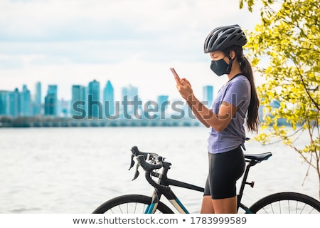 cycle ride Stock photo © photography33