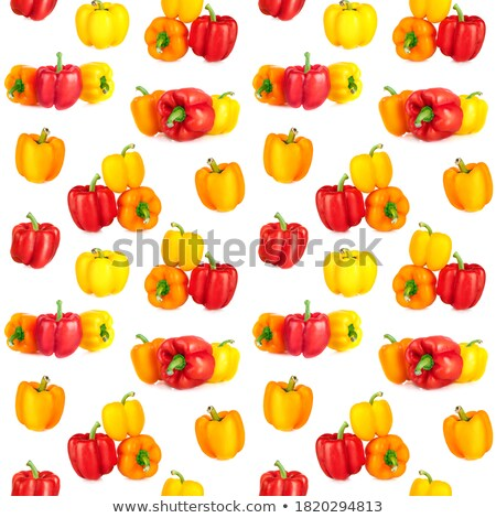 tatlı · vektör · format · gıda · kırmızı - stok fotoğraf © balasoiu