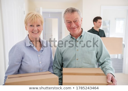 Downsizing Stock photo © Lightsource