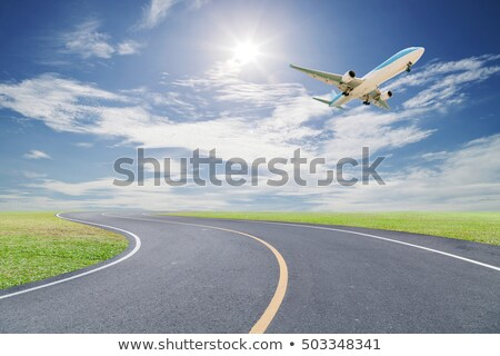 тур шоссе знак высокий разрешение графических Сток-фото © kbuntu