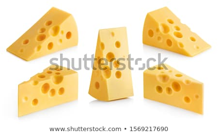 delicious cheese Stock photo © cynoclub