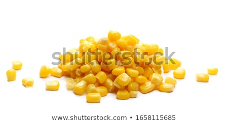 Corn kernels Stock photo © stevanovicigor