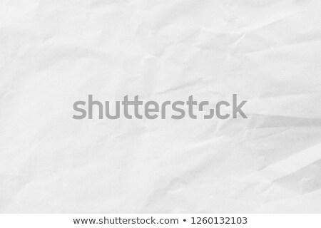 papel · rasgado · vermelho · espaço · texto · isolado · branco - foto stock © nicemonkey