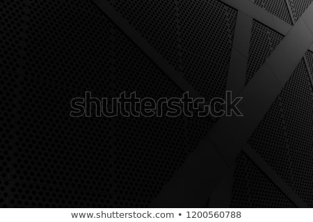 Black Abstract Backround Stock photo © molaruso