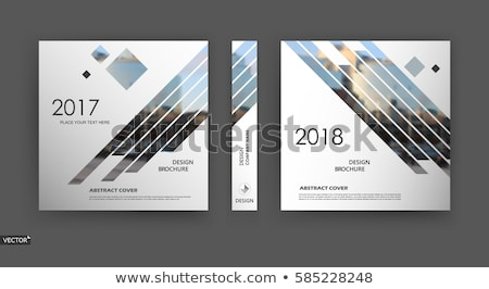 Book Title of Investment. Stock photo © tashatuvango