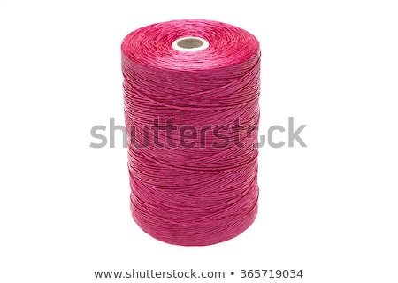 Clew of twine Stock photo © luissantos84