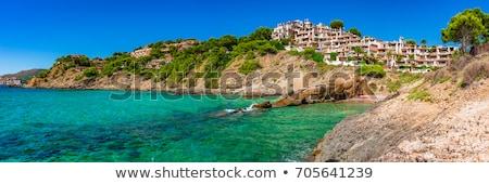mallorca · Espanha · pitoresco · ver - foto stock © amok
