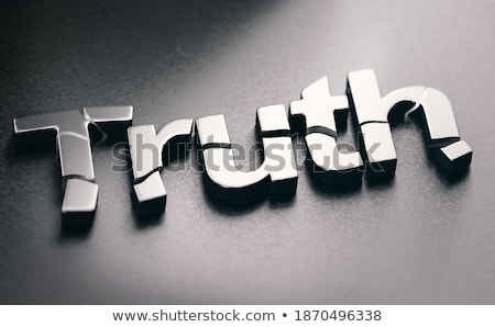 3D illustration of the word Cheat  Stock photo © Spectral