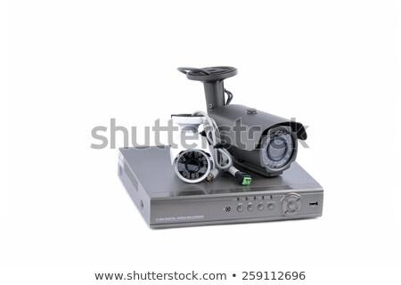 Stock photo: Recorder Controls