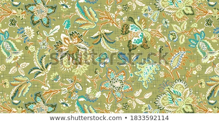бесшовный красивой бумаги текстуры ребенка детей Сток-фото © juliakuz