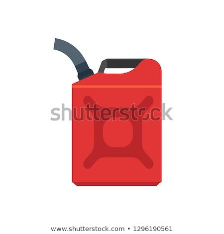 gas container Stock photo © trexec