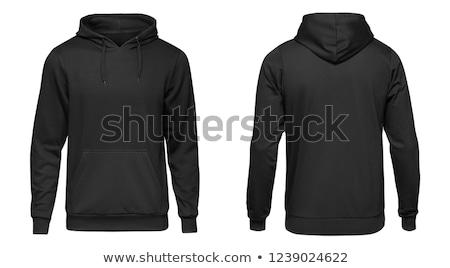 hoodie Stock photo © Krisdog
