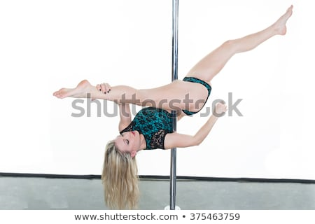 Lap dancer Stock photo © adrenalina