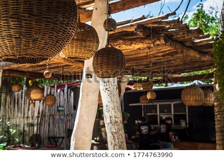 tulum stock photo © jsnover