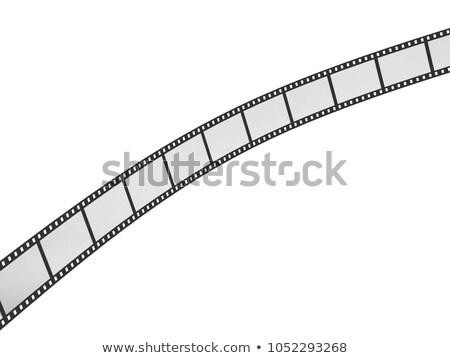 Movei film Stock photo © montego