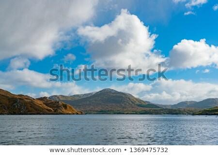 Killary Harbour, Ireland Stock photo © borisb17