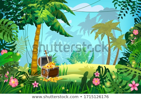 Palms full of coins Stock photo © AndreyKr