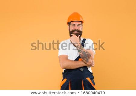 Builder Stock photo © photography33