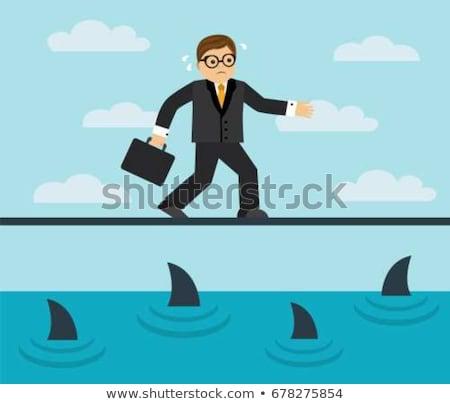 Full Of Risk Stock photo © 3mc