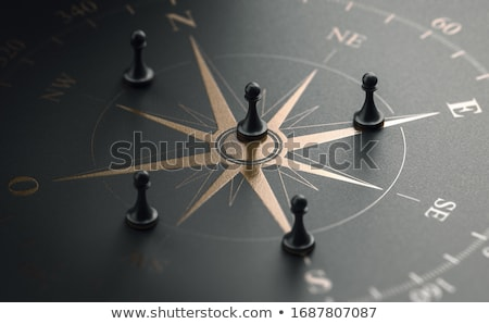 Multiple Strategy Stock photo © Lightsource